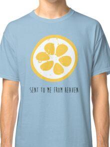 Lemon Heaven Classic T-Shirt