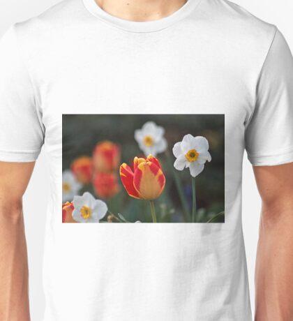 Just smile Unisex T-Shirt