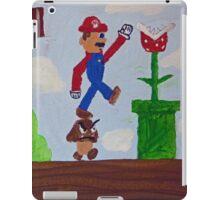 Goomba Stomp iPad Case/Skin