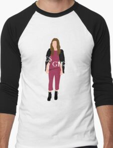 Yes Girl - Bea Miller Men's Baseball ¾ T-Shirt