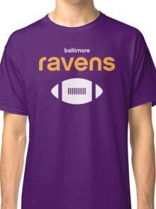 Baltimore Ravens Classic T-Shirt