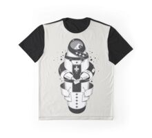 Letter Graphic T-Shirt