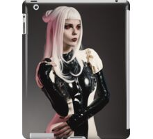 Victorian Doll iPad Case/Skin