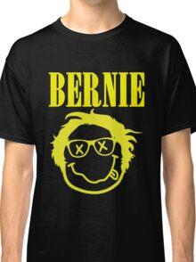 Bernvana —Bernie Sanders / Nirvana Mashup Classic T-Shirt