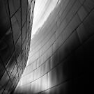 Chrome Cavern - Los Angeles California USA by Norman Repacholi