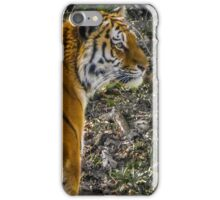 Tigress. iPhone Case/Skin