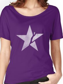 Insane Black ★ Rock Shooter Women's Relaxed Fit T-Shirt
