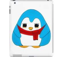 Boosberry Gum Drop Penguins iPad Case/Skin