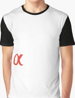 Do thing with passion - Sony Graphic T-Shirt