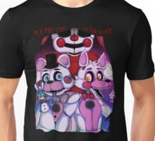 Fnaf - Sister Location  Unisex T-Shirt
