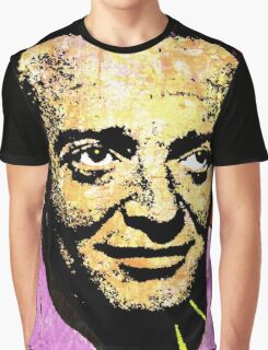 PETER LORRE-2 Graphic T-Shirt