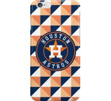 Houston Astros iPhone Case/Skin