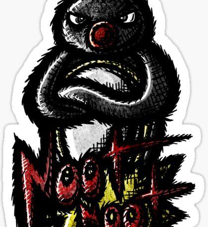 Noot Noot Sticker