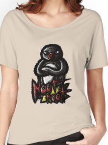 Noot Noot Women's Relaxed Fit T-Shirt