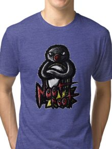 Noot Noot Tri-blend T-Shirt