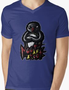 Noot Noot Mens V-Neck T-Shirt