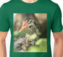 Hot Chick in the City Unisex T-Shirt