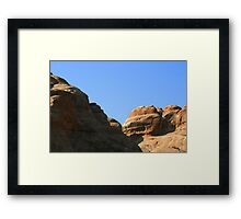 Arches 022 Framed Print