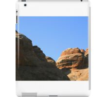 Arches 022 iPad Case/Skin