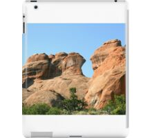 Arches 024 iPad Case/Skin