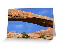 Arches 027 Greeting Card