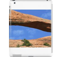 Arches 027 iPad Case/Skin