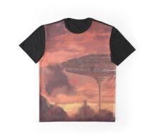Cloud City Graphic T-Shirt