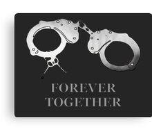 Forever Together Canvas Print