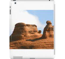 Arches 032 iPad Case/Skin