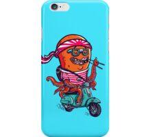 Octosushi iPhone Case/Skin
