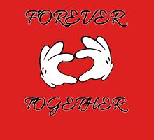 Forever Together no.2 Women's Fitted Scoop T-Shirt