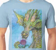 Nature Dragon Unisex T-Shirt