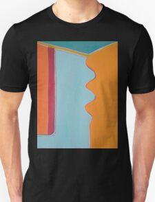 Inside the Door Unisex T-Shirt