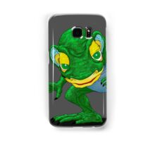 Animated Gollum Samsung Galaxy Case/Skin