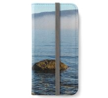 Early Morning at Lake St Clair iPhone Wallet/Case/Skin