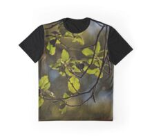 Early Spring at the National Arboretum in Canberra/ACT/Australia (2) Graphic T-Shirt