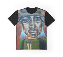 "John ""Trane"" Coltrane Graphic T-Shirt"