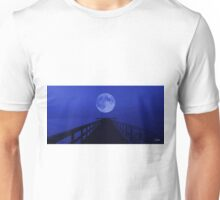 Blue Night Unisex T-Shirt