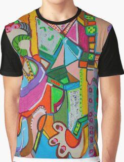 The Casino Graphic T-Shirt