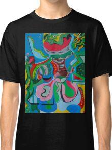 The Mermaid Classic T-Shirt