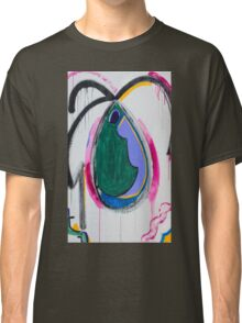 The Eye of a Painter Classic T-Shirt