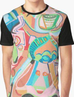 Adobe Friends Graphic T-Shirt