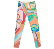 Adobe Friends Leggings