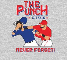 The Punch  Unisex T-Shirt