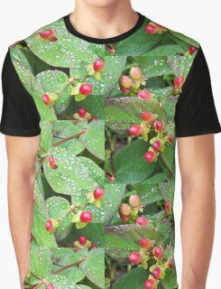 Very Berry Graphic T-Shirt