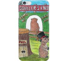 Ground Hog Day iPhone Case/Skin
