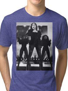 Beyoncé Knowles - FormationWorldTour - VI Tri-blend T-Shirt