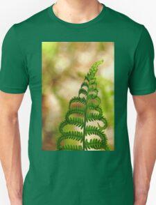 Natural Curls T-Shirt