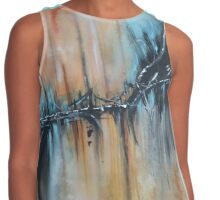 Bridging The Gap To You Contrast Tank