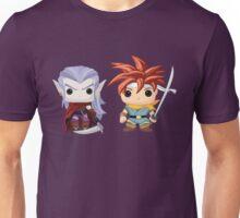 Crono & Magus Unisex T-Shirt